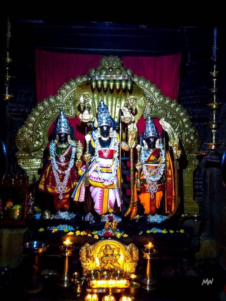 Kodand Rama Temple