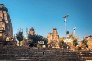Read more about the article हिमालय की गोद में बसा बैजनाथ मंदिर