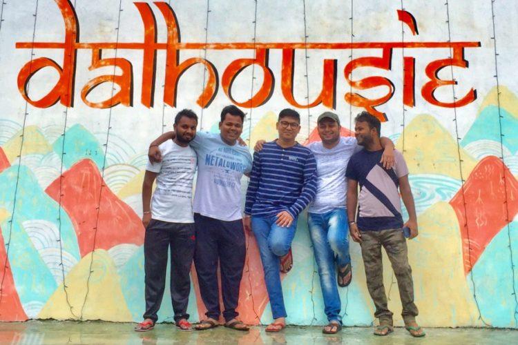 All Day Fun — 'Trip to Dalhousie: Day 2'