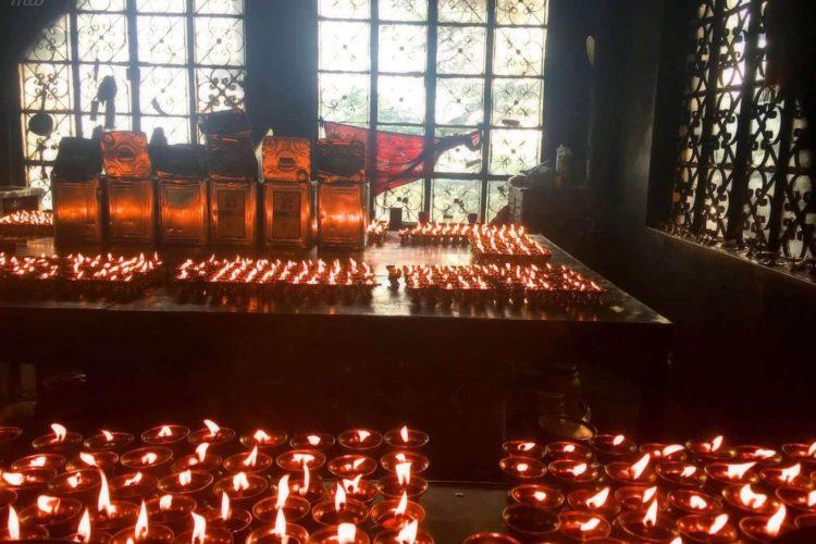 The Dalai Lama Temple & The Boy Who Sought Peace