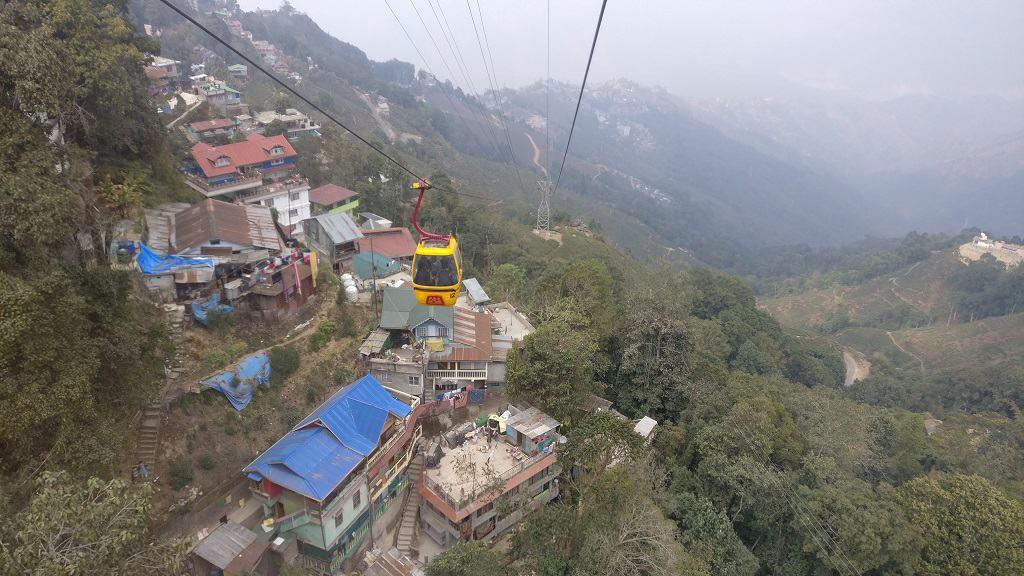 Darjeeling-Rope-Way