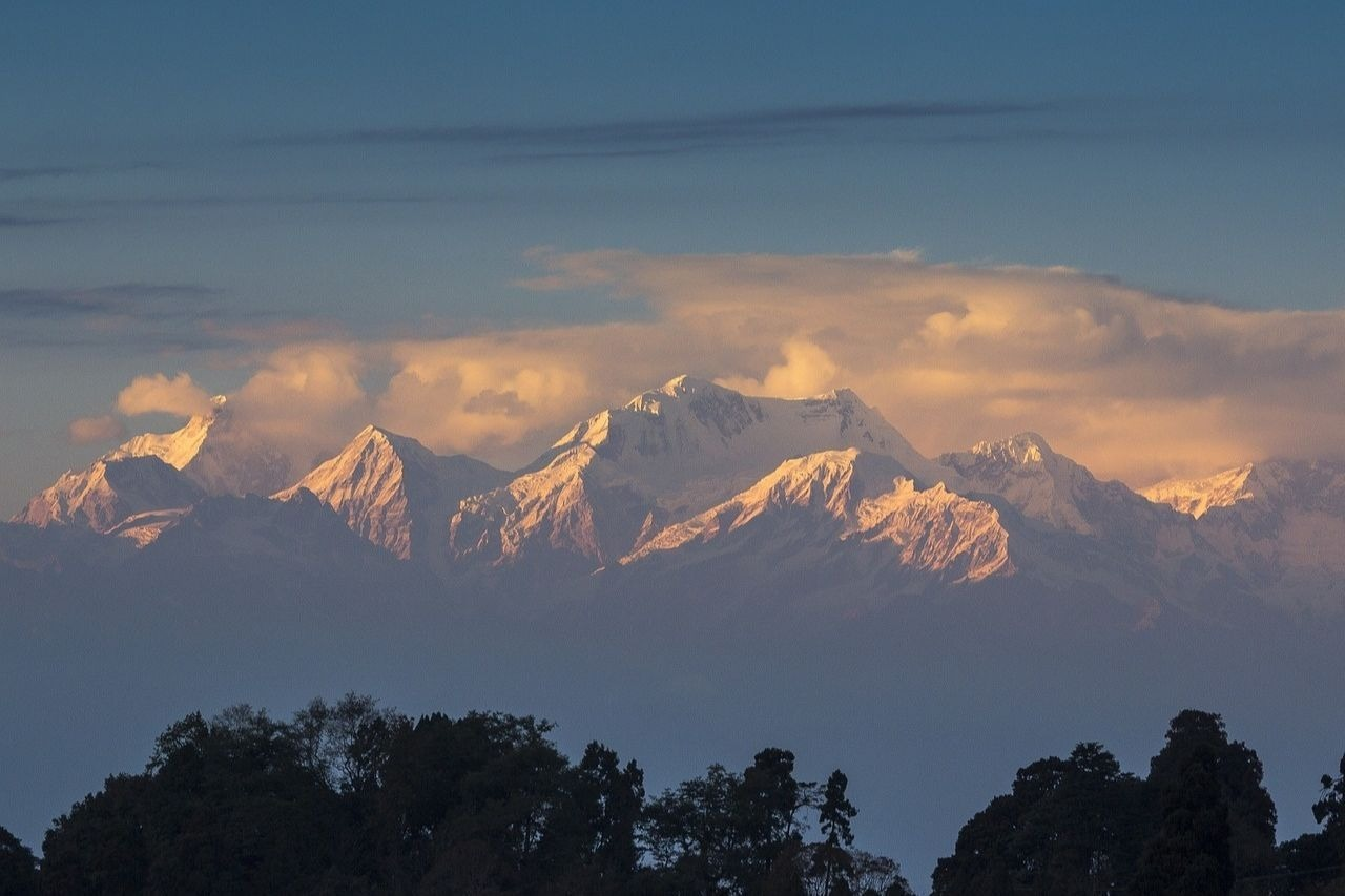 Read more about the article Best Places to Visit in Darjeeling in Just 2 days