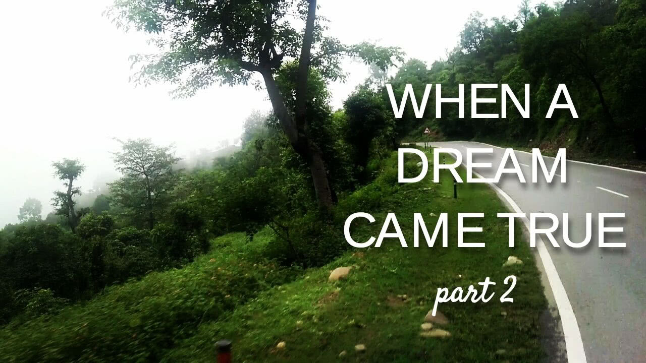 Read more about the article When a Dream Came True: My First Solo Trip (Part-2)