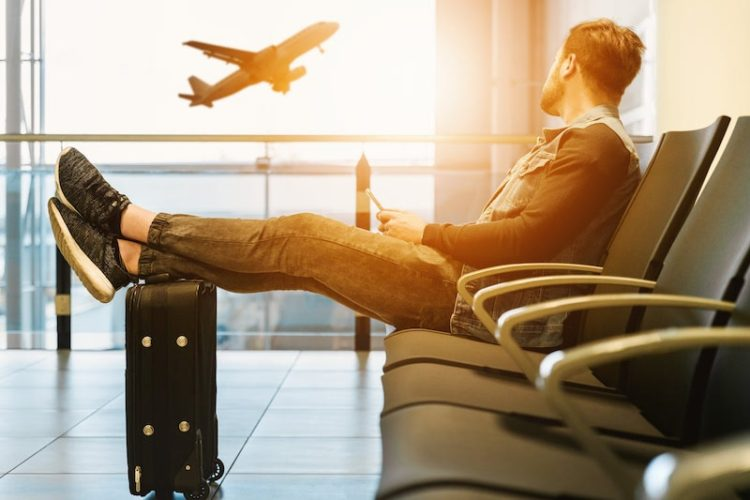 Why Do You Love Traveling? 5 Good Reasons.