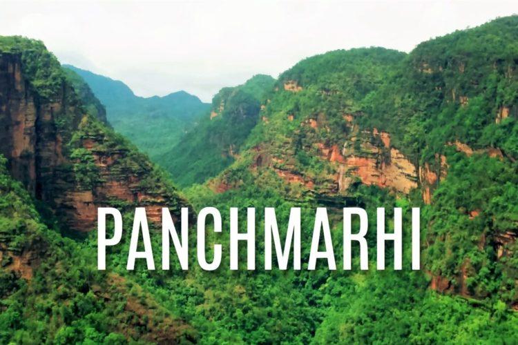 My Accidental Journey to Panchmarhi