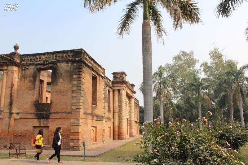 Dilkusha Kothi: Unpopular Palace of Lucknow's Deep History 2