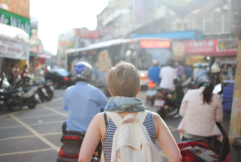 Why Do You Love Traveling? 5 Good Reasons. 1