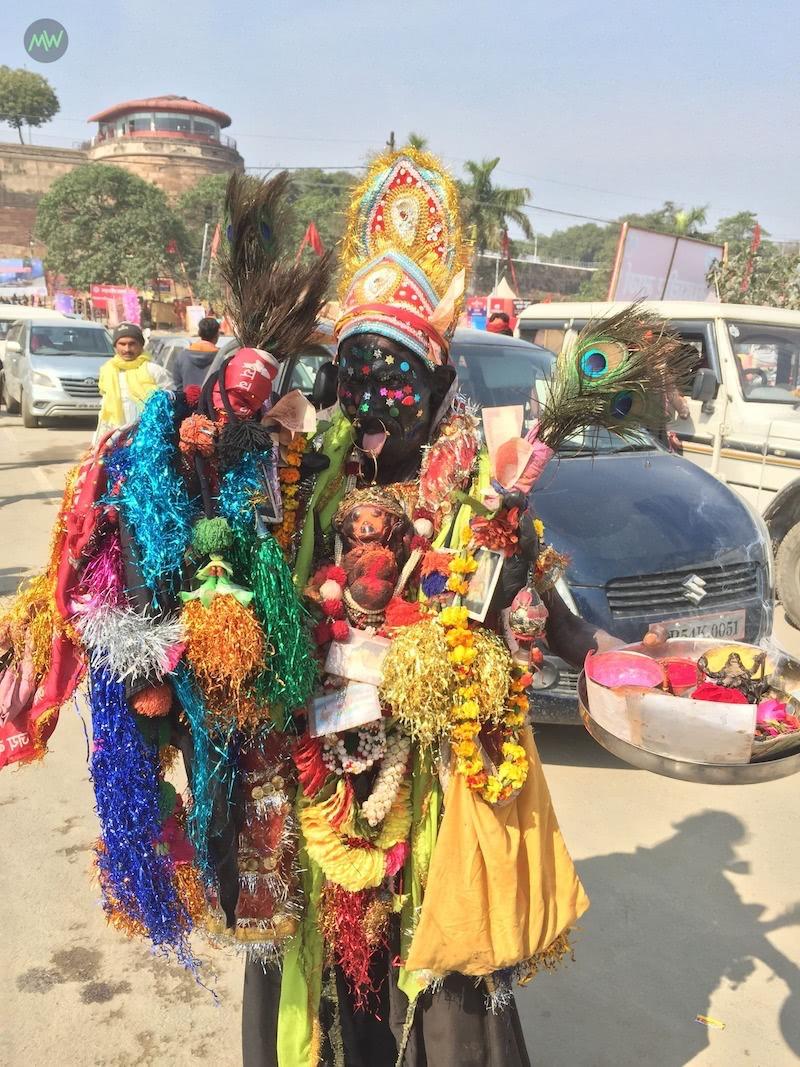 The Urban Traveler's Guide to Kumbh Mela 2019 1