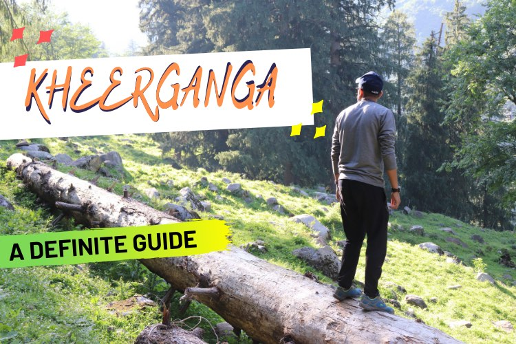 You are currently viewing Kheerganga: Everything You Need To Know Before You Go