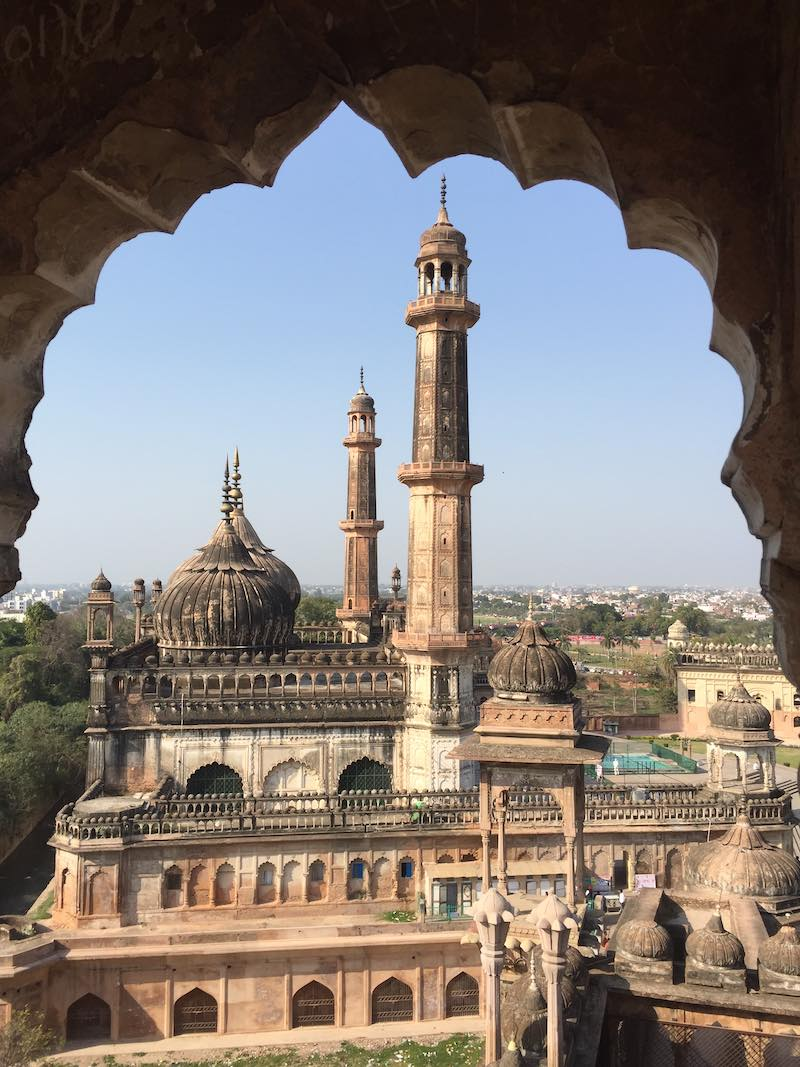 Top 15 Places To Visit in Lucknow 2