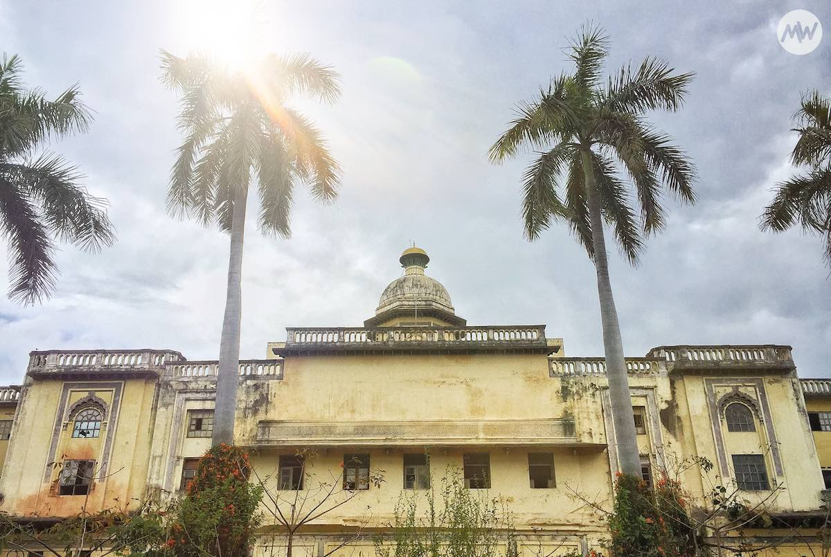 CHATTAR MANZIL #10 PLACE TO VISIT IN LUCKNOW