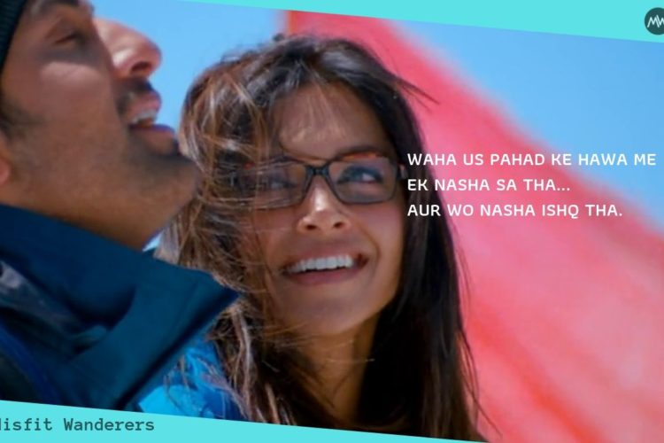 11 Profound YJHD Dialogues You'll Relate To If You're a True Traveler
