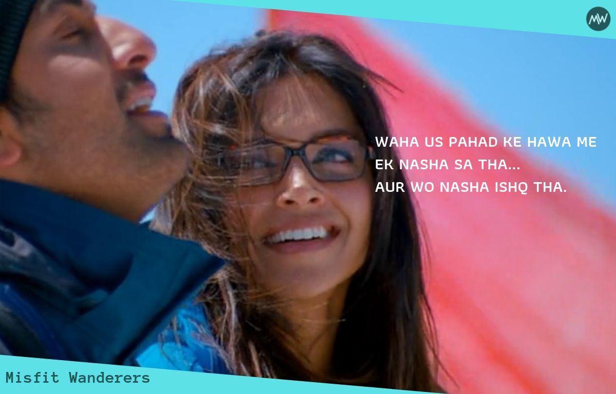Read more about the article 11 Profound YJHD Dialogues You'll Relate To If You're a True Traveler