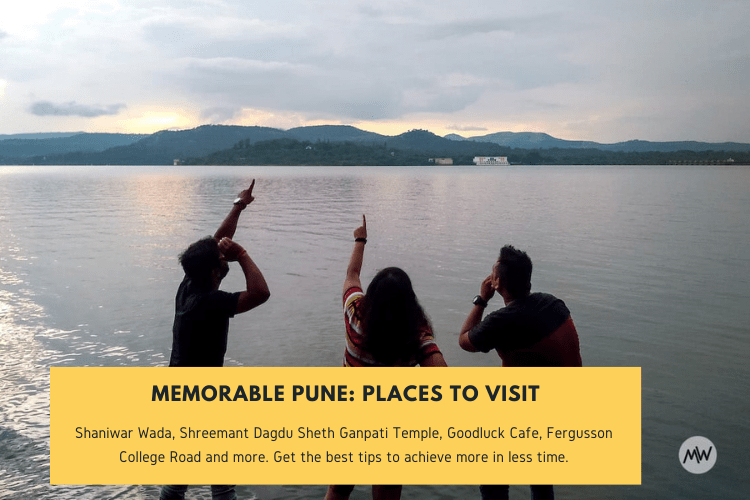 Read more about the article Pune: Scratching History and Wandering Along (Places to Visit in Pune)