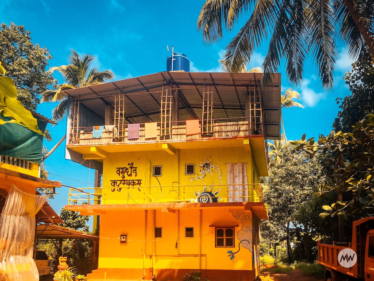 Goa - Going Beaches And Beyond (Tips Inside) 1