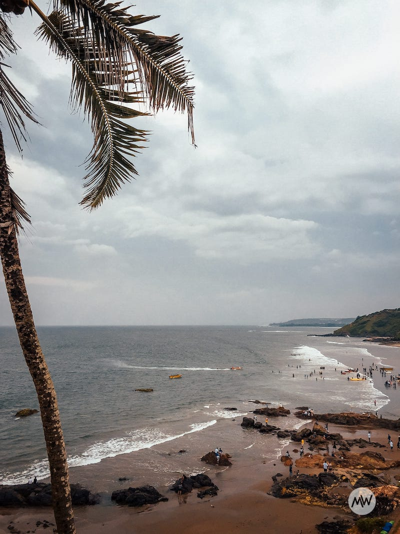 Goa - Going Beaches And Beyond (Tips Inside) 6