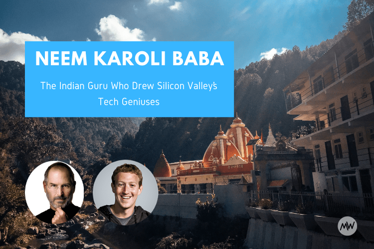 Read more about the article Neem Karoli Baba: The Minimalist Indian Guru Who Drew Silicon Valley's Tech Geniuses
