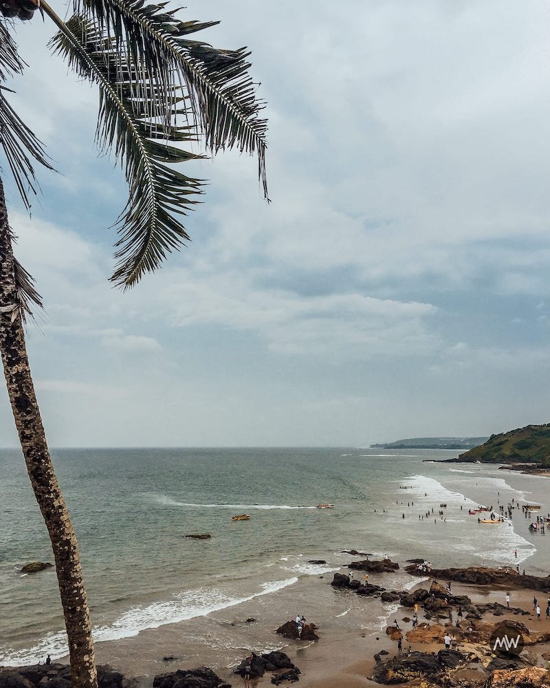 Top 5 North Goa Dreamy Beaches That No One Talks About 4