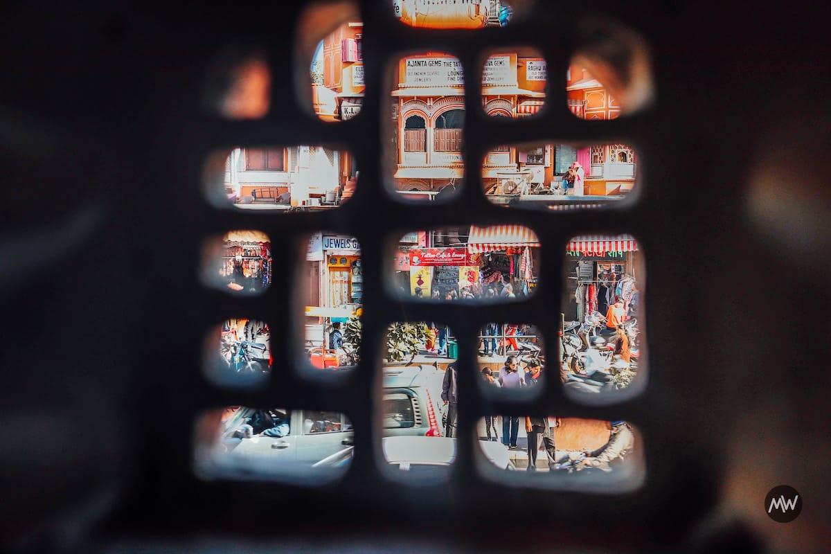 Hawa Mahal of Jaipur is a Fascinating Palace of 900+ Windows 1