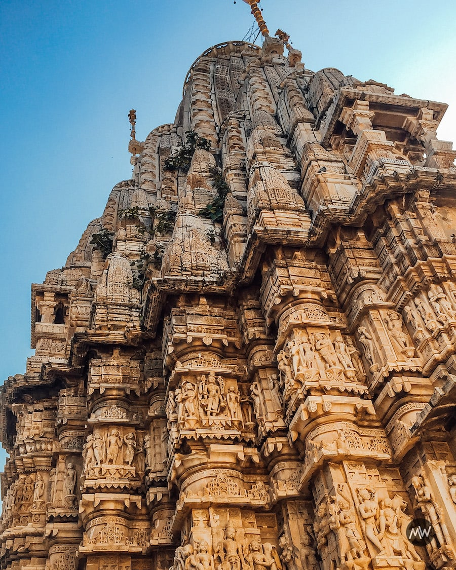 Jagdish Temple 2 - Udaipur Places To Visit