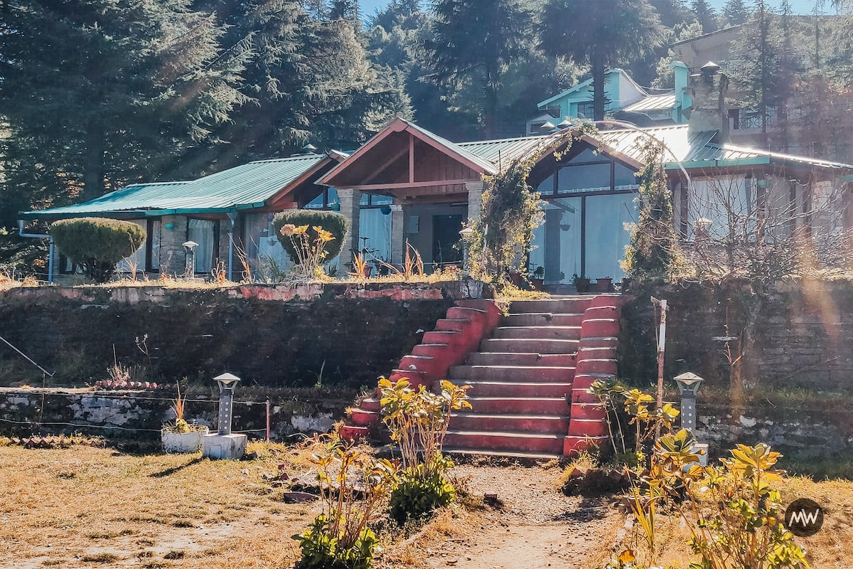 Mukteshwar Dham: My Travel Story of Quest to Attain Salvation 1