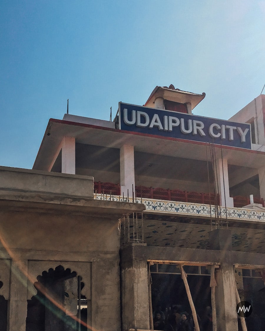 To Udaipur - Udaipur Places To Visit