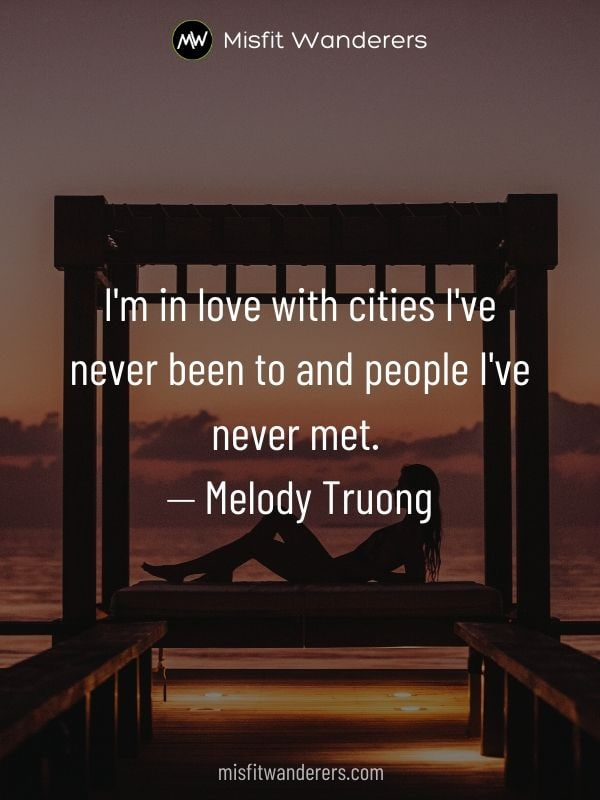 cities and people - best travel quotes