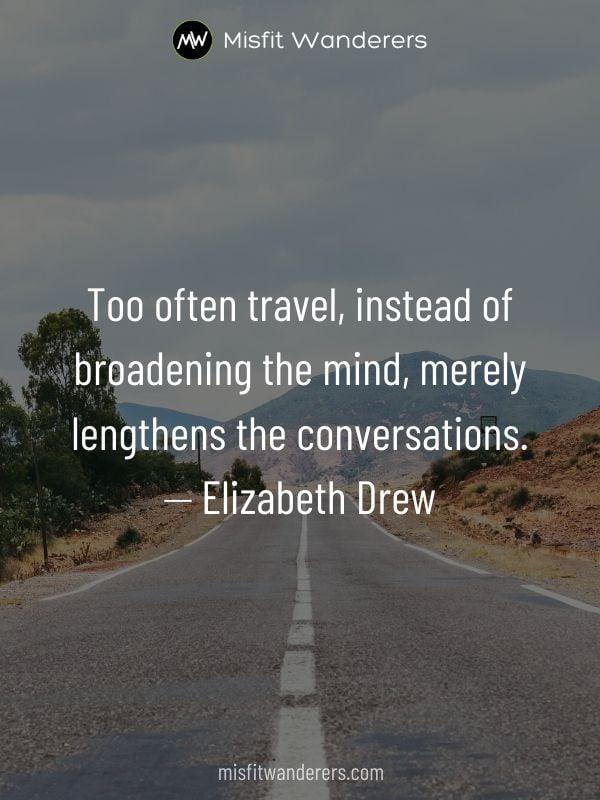 too often travel - best travel quotes