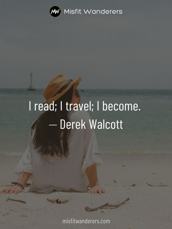 travel read become - deep travel quotes best