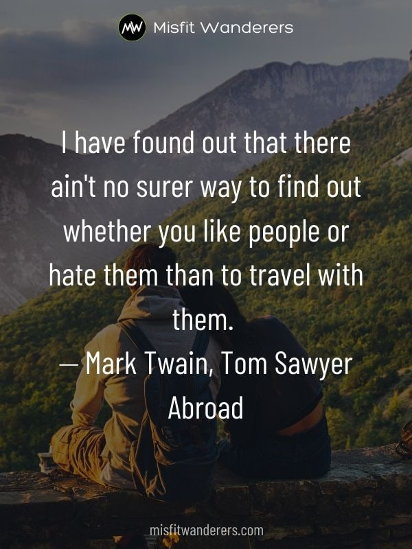 travel with them - best travel quotes