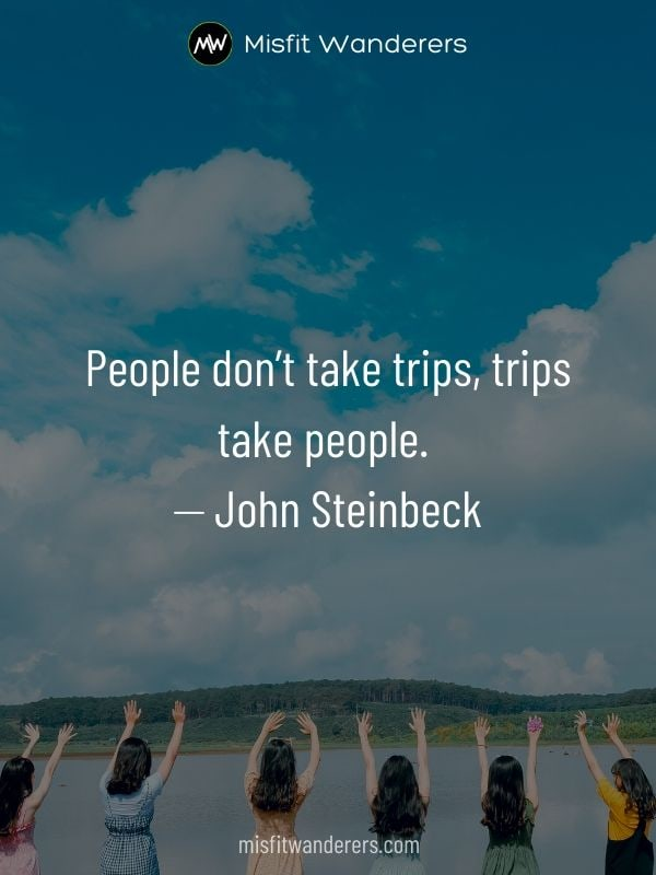 trips - best travel quotes