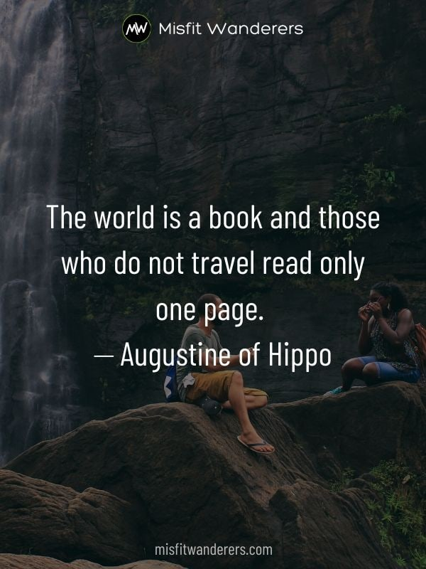 world book - best travel quotes