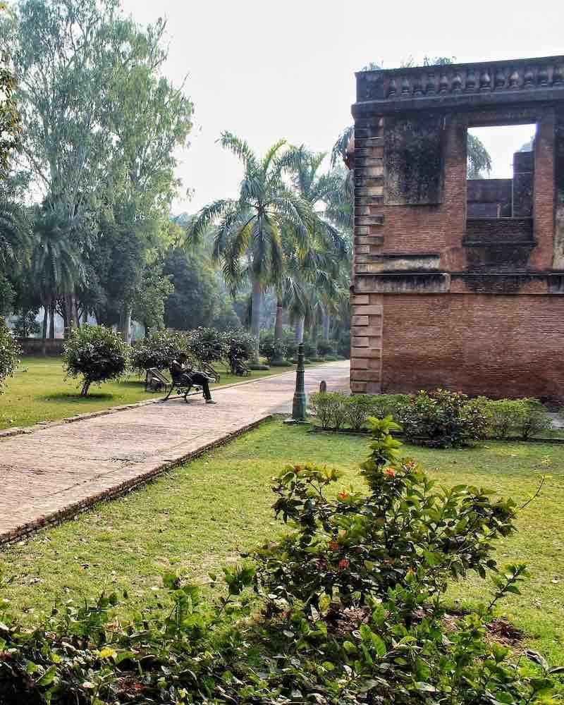 Dilkusha Kothi: Unpopular Palace of Lucknow's Deep History 7