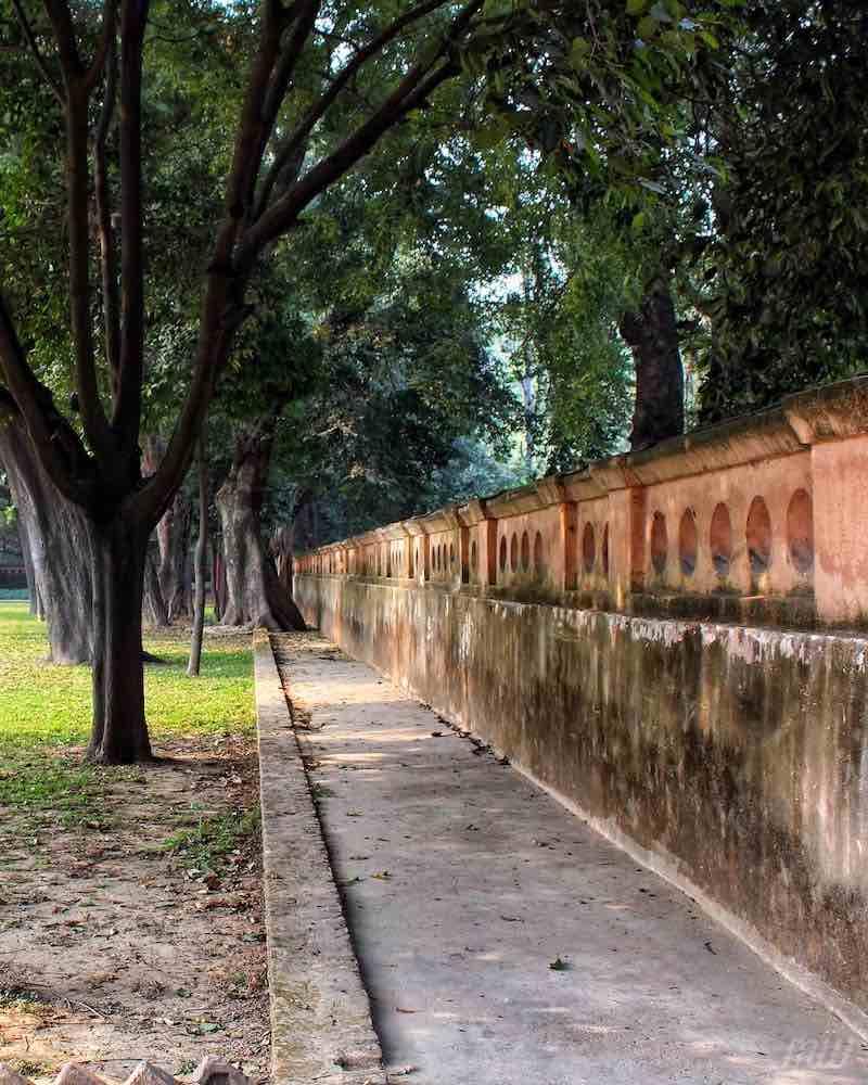 Dilkusha Kothi: Unpopular Palace of Lucknow's Deep History 6