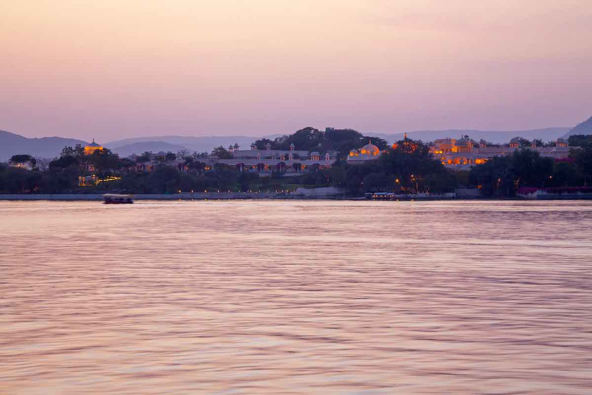City of Lakes Udaipur is the best place for Wedding Destinations