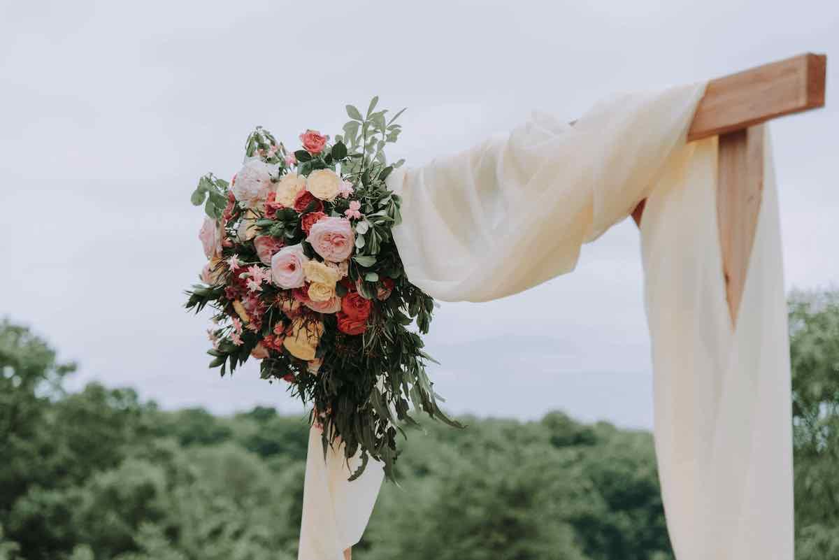 Havelock Island, Andaman & Nicobar is a perfect wedding destination