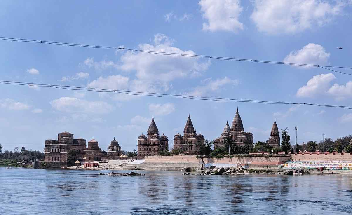 Orchha is an unexplored paradise - Wedding Destinations in India