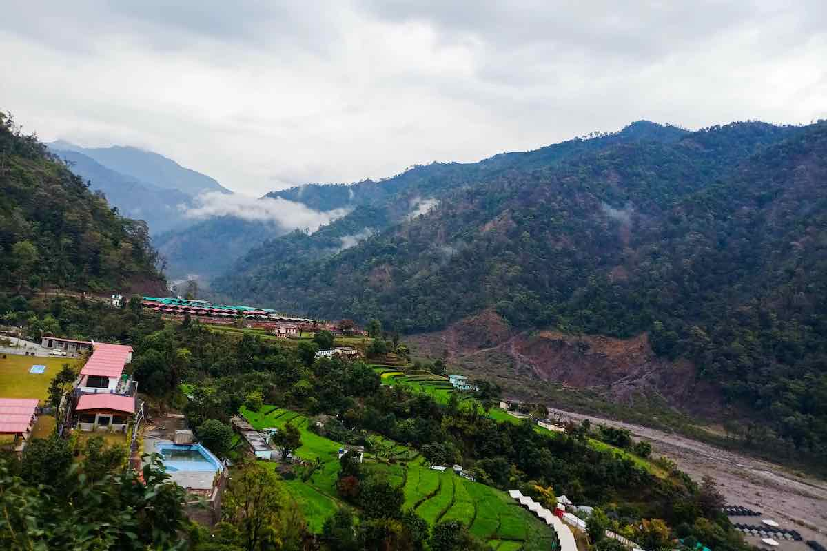 Rishikesh - the holy spiritual city of the world - Wedding Destinations in India
