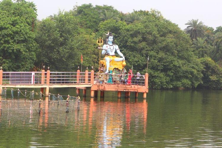 Chandrika Devi Mandir: Lucknow's Ancient Temple of Goddess Durga