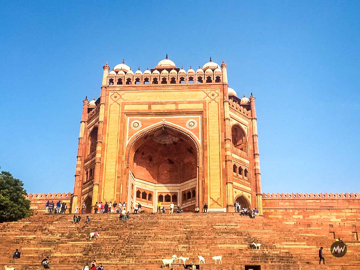 Top 7 Places To Visit in Agra (2021) and Around 4