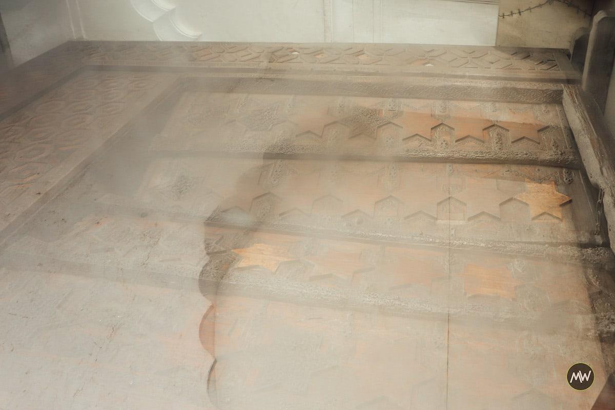 Ghazni or Somnath Gate