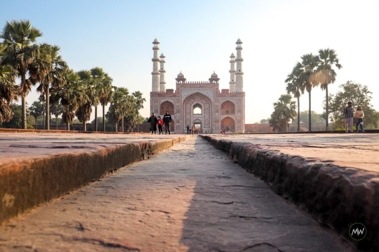 You are currently viewing Sikandra, Agra: The Definitive Travel Guide