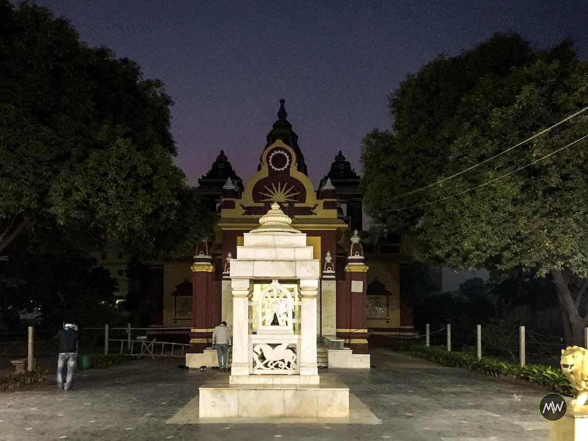 Birla Temple - Mathura Vrindavan