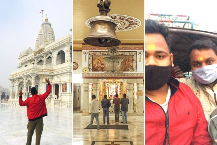 Mathura Vrindavan: Best Places To Visit & Things To Do in Krishna's Land