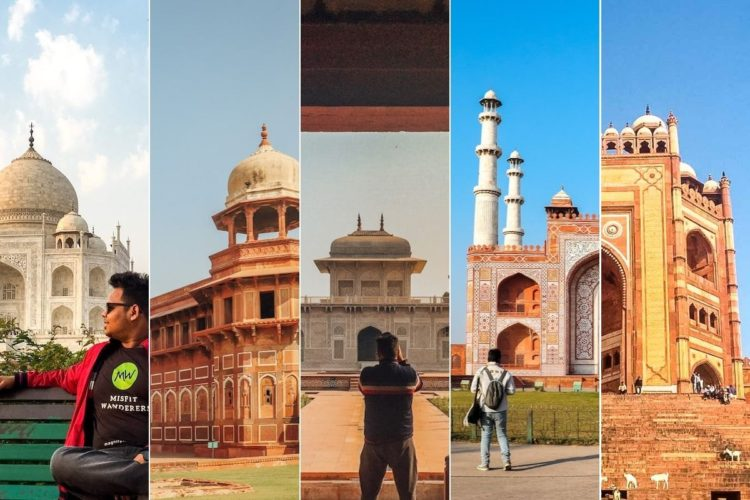 Top 7 Places To Visit in Agra (2021) and Around
