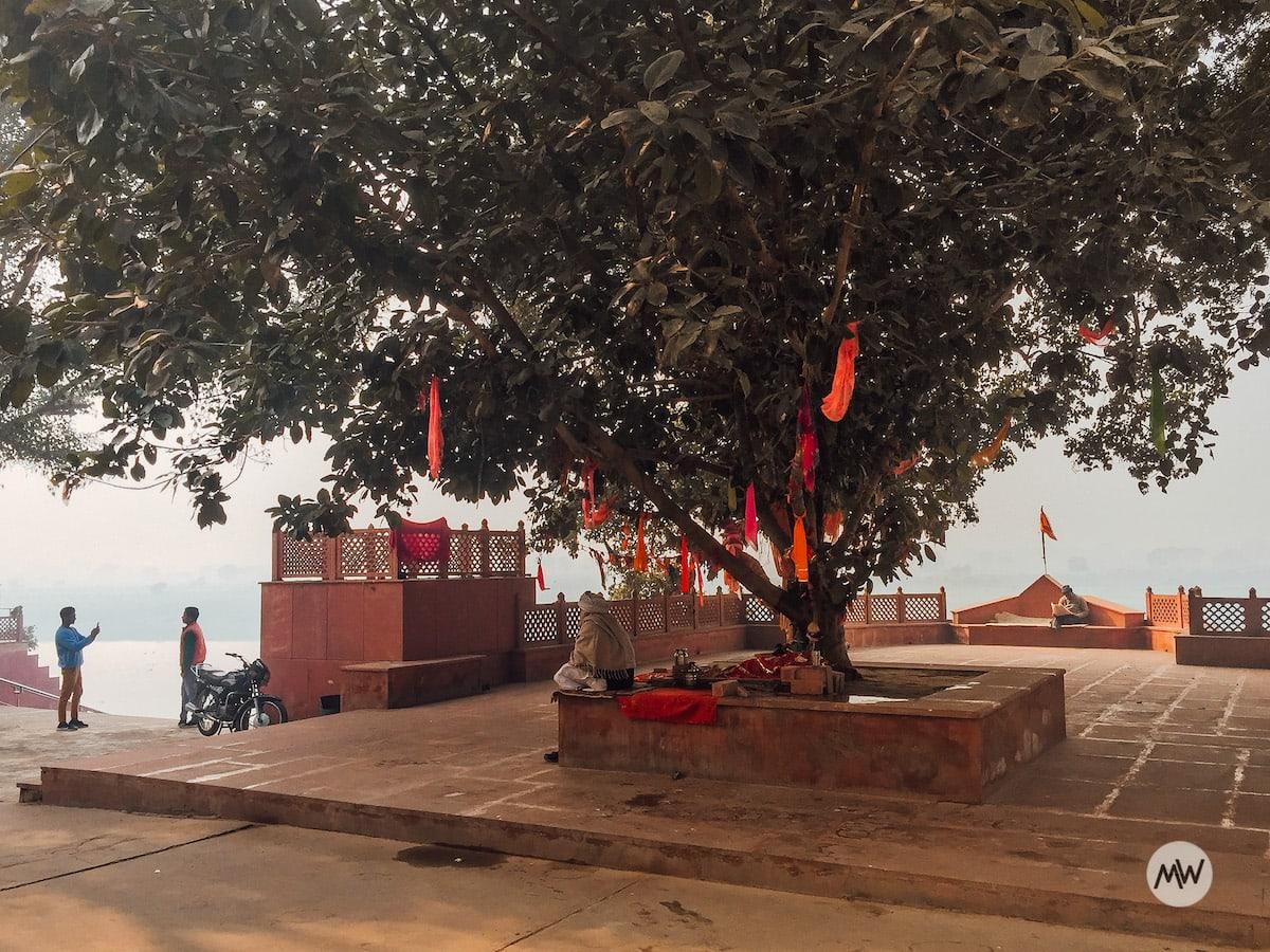 Brahmand Ghat - Places To Visit in Gokul Govardhan