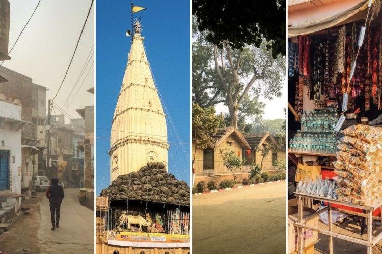 7 Best Places To Visit in Gokul & Govardhan, Mathura