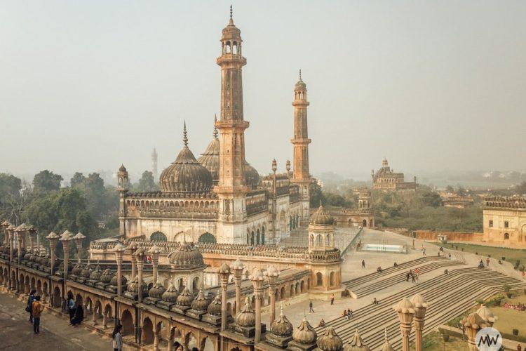 Bada Imambara Lucknow: The Ultimate Travel Guide cum Virtual Tour (2021)