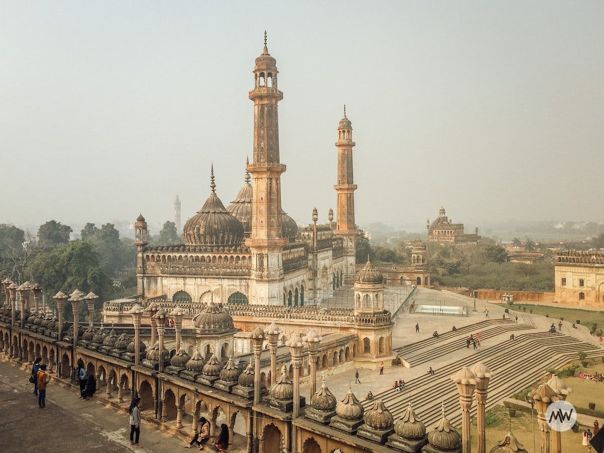 Read more about the article Bada Imambara Lucknow: The Ultimate Travel Guide cum Virtual Tour (2021)