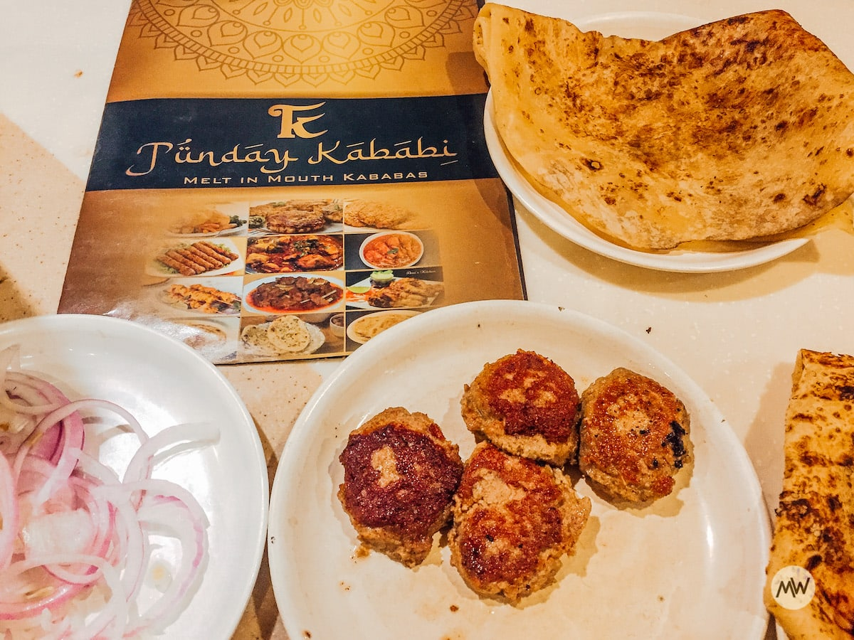Tunday Kababi 2 - Lucknow Food Guide